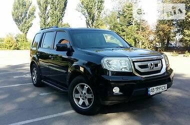 Honda Pilot 2008 в Виннице