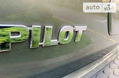 Honda Pilot 2007 в Киеве