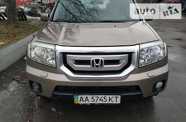 Honda Pilot 2011 в Киеве