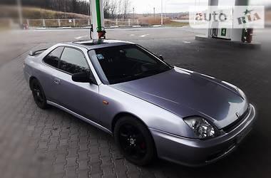Honda Prelude 1999 в Днепре