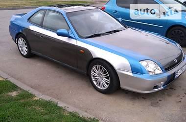 Honda Prelude 1997 в Львове