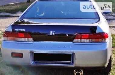 Honda Prelude 1997 в Киеве