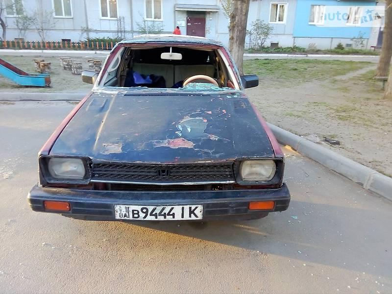 Honda Quintet 1982 в Харкові
