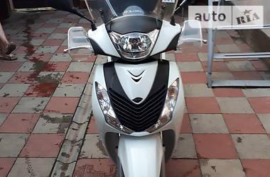 Honda SH 150 2011 в Лубнах