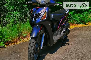 Макси-скутер Honda SH 150 2003 в Житомире