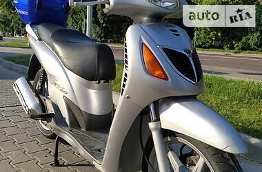 Макси-скутер Honda SH 150 2003 в Львове