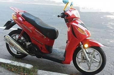 Honda SH 2008 в Лубнах