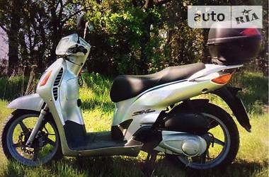 Honda SH 2002 в Кривом Роге