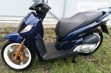 Honda SH 2008 в Пологах