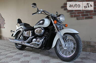 Honda Shadow 400 2007 в Одессе