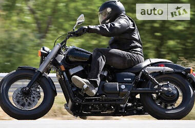 Honda Shadow 750 Phantom 2017 в Черновцах