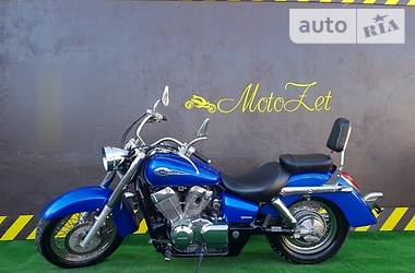 Honda Shadow 750 2004 в Львове