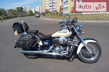 Honda Shadow 750 2000 в Киеве
