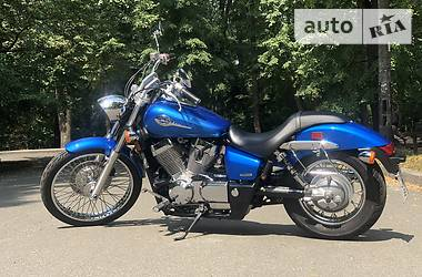 Honda Shadow 750 2008 в Киеве