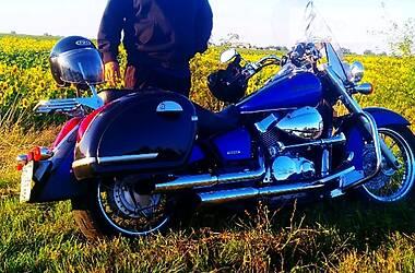 Honda Shadow 750 2004 в Вараше