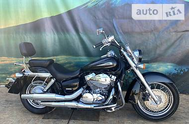 Honda Shadow 750 2012 в Одессе