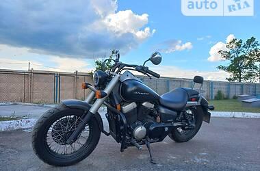 Мотоцикл Круизер Honda Shadow 750 2012 в Одессе