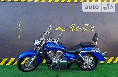 Honda Shadow 2003 в Львове