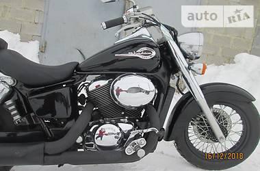 Honda Shadow 1999 в Кропивницком