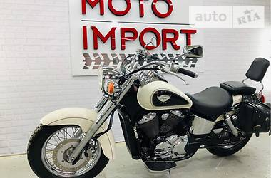 Honda Shadow 2007 в Одесі