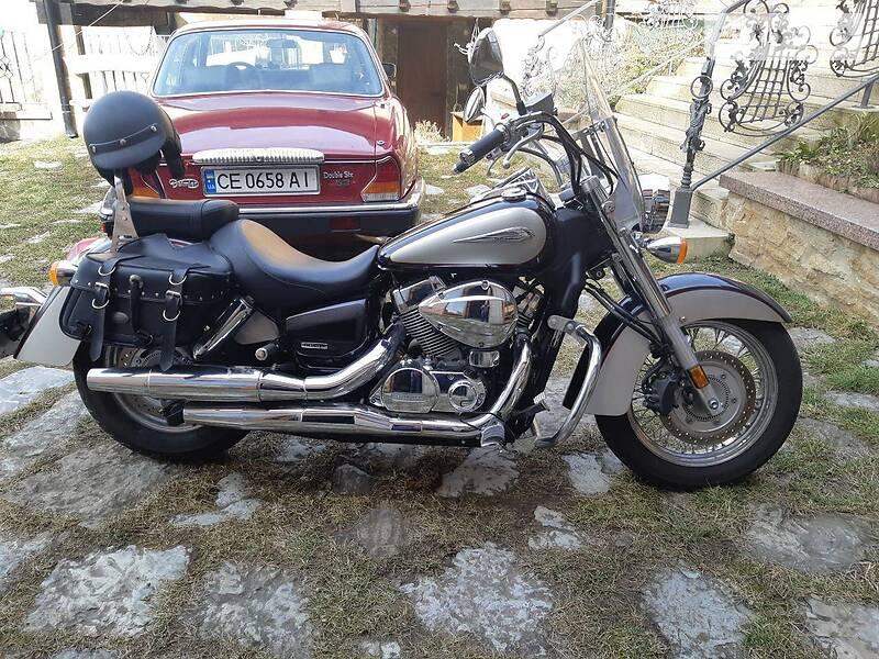 Honda Shadow 2012 в Черновцах