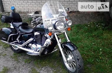 Honda Shadow 2001 в Павлограде