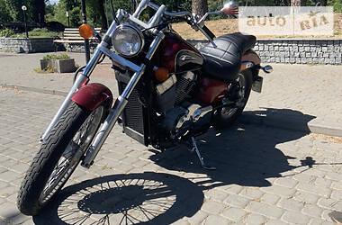 Honda Shadow 2011 в Золотоноше