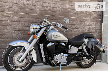 Honda Shadow 2009 в Киеве