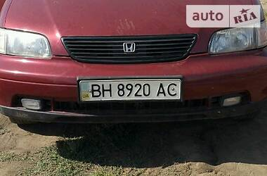 Honda Shuttle 1997 в Одессе