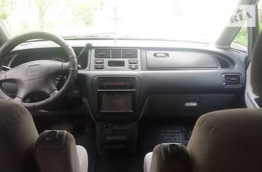 Honda Shuttle 2000 в Тернополе