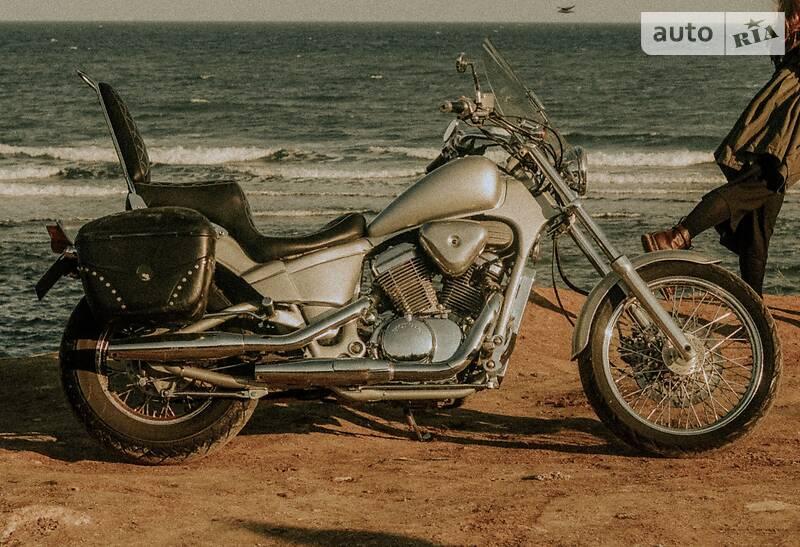 Honda Steed VLX