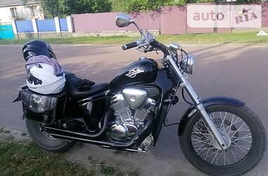 Мотоцикл Круизер Honda Steed 1998 в Малине