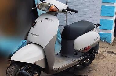 Скутер / Мотороллер Honda Tact AF 51 2002 в Хороле
