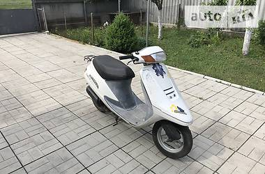 Honda Tact AF24E 2000 в Кропивницком