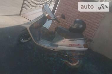 Honda Tact AF24E 2000 в Шаргороде