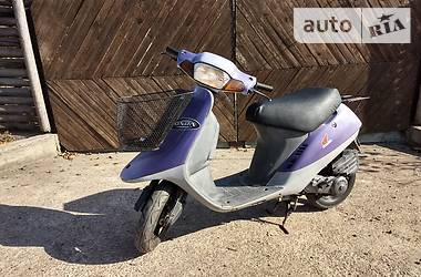 Honda Tact 2001 в Ровно