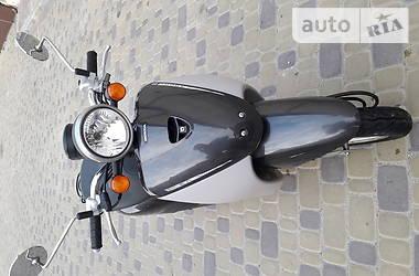 Скутер / Мотороллер Honda Today 2012 в Тернополі