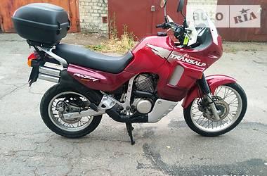 Мотоцикл Внедорожный (Enduro) Honda Transalp 600 1997 в Чернигове