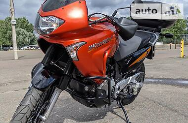 Honda Transalp 650 2005 в Киеве