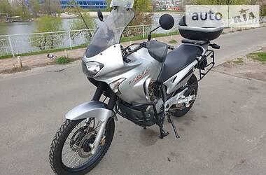 Мотоцикл Внедорожный (Enduro) Honda Transalp 650 2006 в Киеве