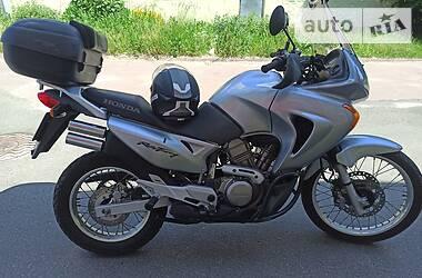 Мотоцикл Спорт-туризм Honda Transalp 650 2005 в Чернігові