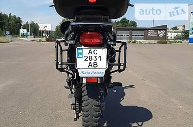 Мотоцикл Позашляховий (Enduro) Honda Transalp 650 2001 в Ковелі