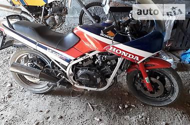Honda VF 1997 в Черновцах