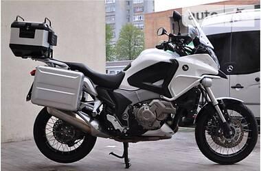 Honda VFR 1200X Crosstourer 2012 в Краматорске