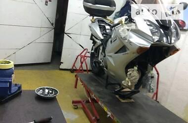 Honda VFR 800 2003 в Киеве