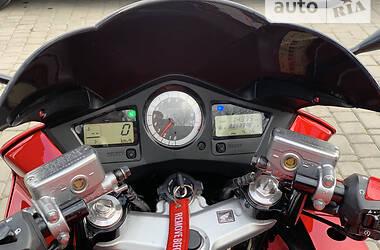 Honda VFR 800 2006 в Одессе