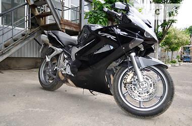 Мотоцикл Спорт-туризм Honda VFR 800 2007 в Харькове
