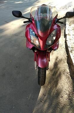Мотоцикл Спорт-туризм Honda VFR 800 2006 в Хмельницком