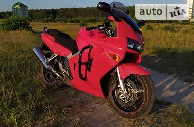 Мотоцикл Спорт-туризм Honda VFR 800 1999 в Вараші