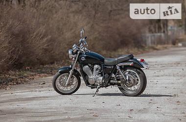 Мотоцикл Классик Honda VRX 400 1999 в Запорожье